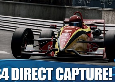 Project CARS - Direct Feed PS4 Gameplay