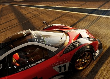 Project Cars delayed until March 2015 to avoid competition
