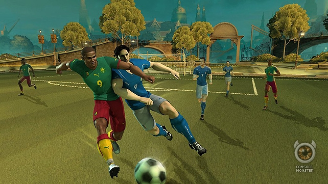 Pure Football Review