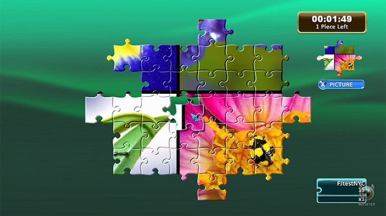 Puzzle Arcade Review
