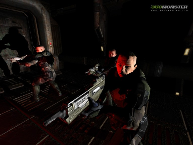 Quake IV to be re-released