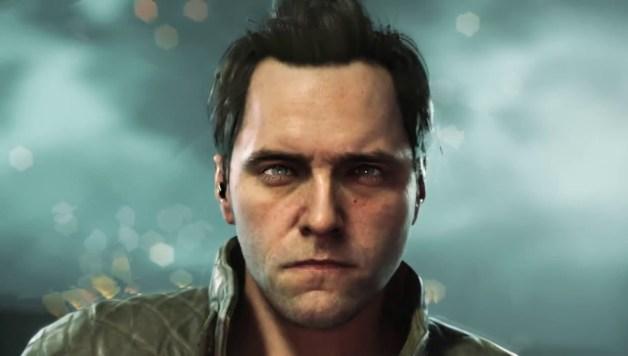 Quantum Break - Gameplay Demo