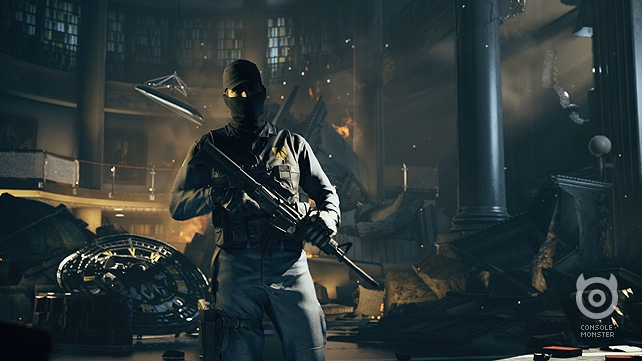 Quantum Break to be shown at GamesCom this August