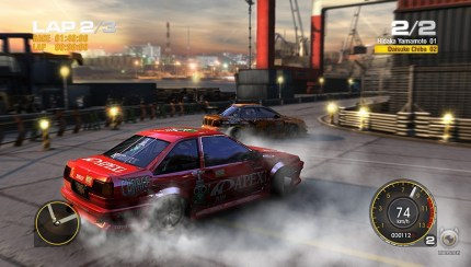 Race Driver: GRID Review
