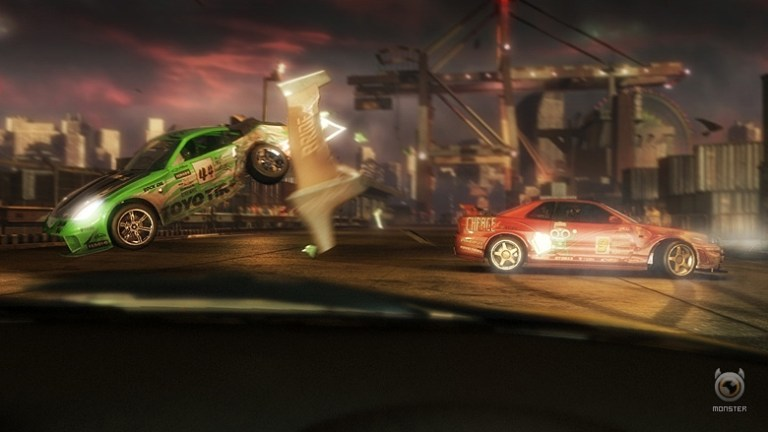 Race Driver: Grid 2 will be 'Blow-away fantastic' - Codemasters