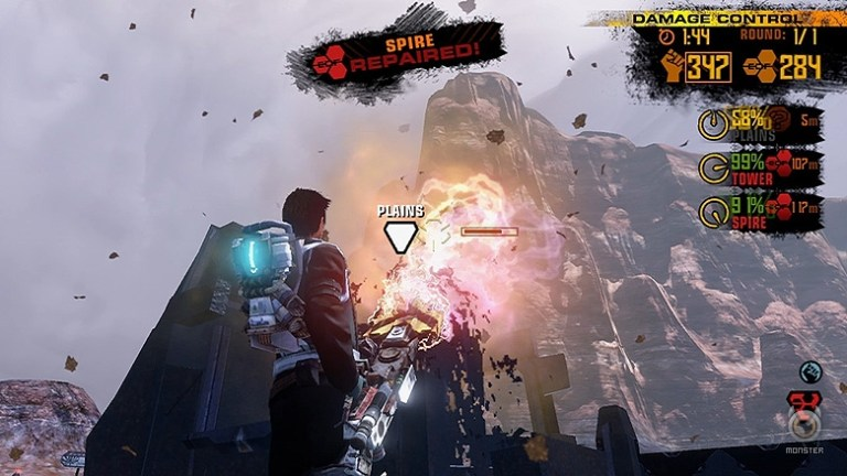 Red Faction update live this Wednesday