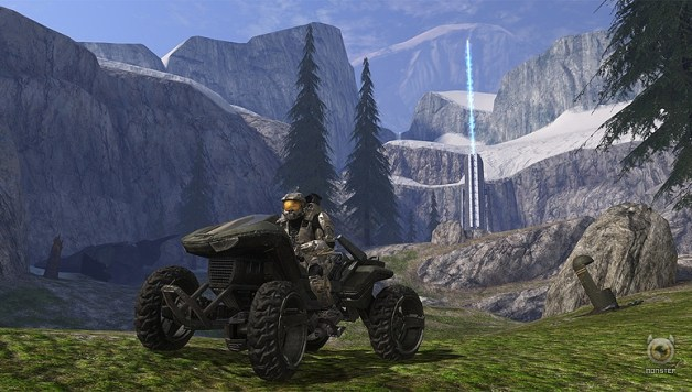 Red vs Blue Episodes Hit The Marketplace