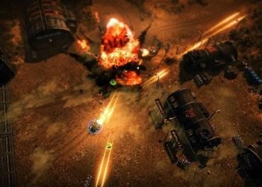 Renegade Ops - Game Modes Trailer