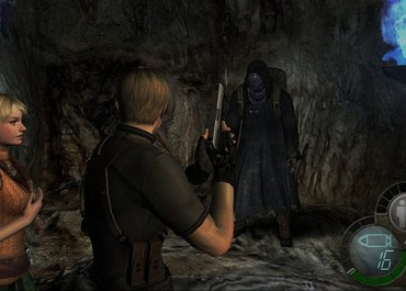 Resident Evil 4 HD currently half price on PSN
