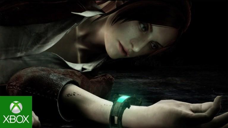 Resident Evil Revelations 2 - First Trailer