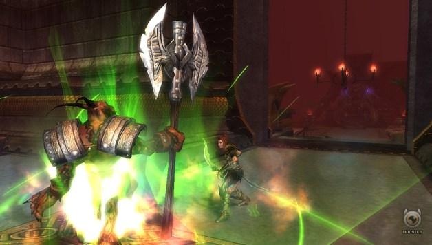 Review: Untold Legends: Dark Kingdom