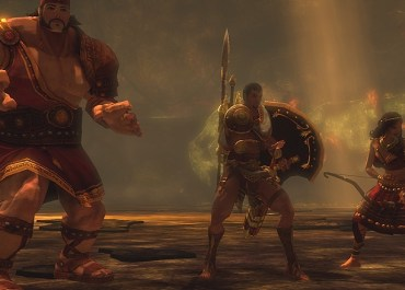 Rise of the Argonauts delayed due to retail space