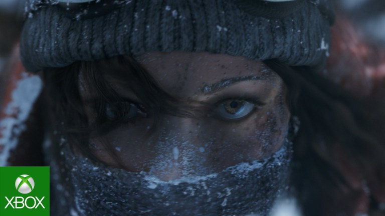 Rise of the Tomb Raider - Aim Greater
