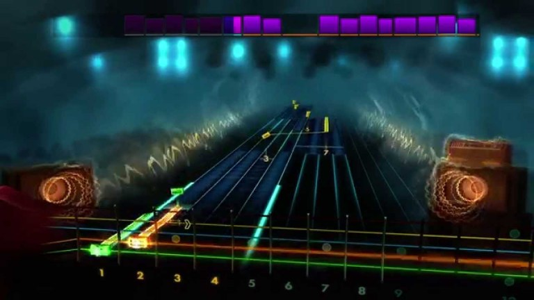 Rocksmith: 2014 Edition - Surf's Up Songs Pack Trailer