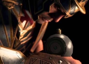 Ryse: Son of Rome - A Hero Rises