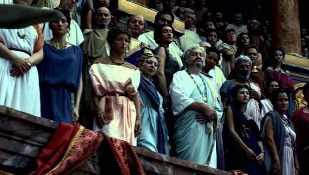 Ryse: Son of Rome - Path of Vengeance TV Spot