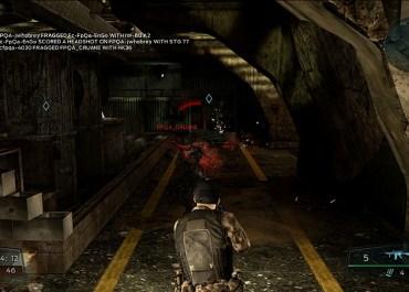 SOCOM: Confrontation Review