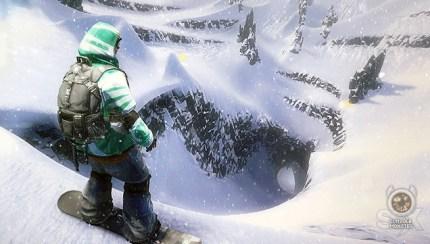 SSX - New DLC Trailer