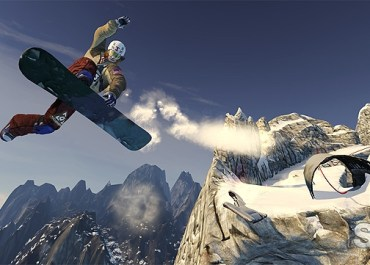 SSX Review