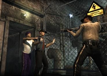Saints Row 2 Takes on GTA IV
