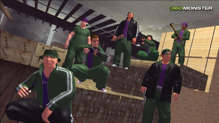 Saints Row Demo Has Been Given A Date