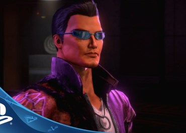 Saints Row IV - Gat out of Hell - 7 Deadly Weapons Trailer