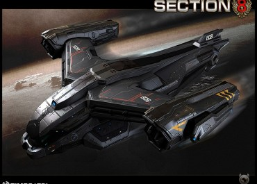 Section 8 (360) Review