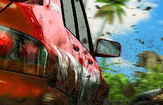 Sega Rally Demo's Coming Soon [Update]