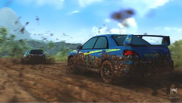 Sega Rally Review