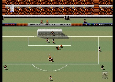 Sensible Soccer Gets Priced & Dated