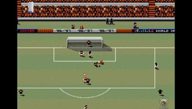 Sensible Soccer Taken Down. Bah Humbug!