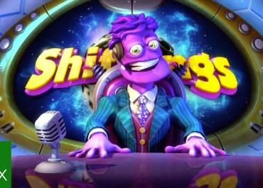 Shiftlings - Launch Trailer