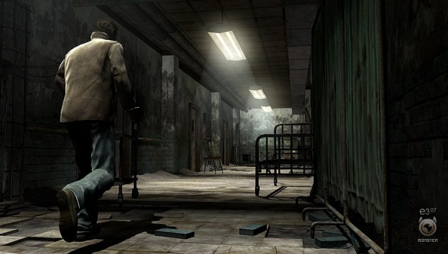 Silent Hill: Homecoming delayed