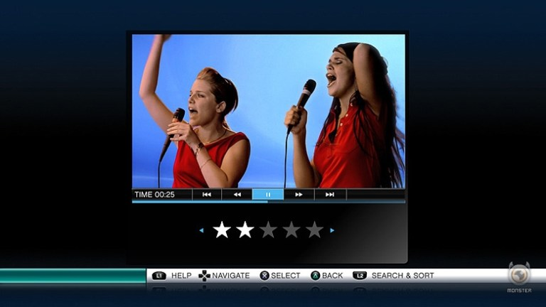 SingStar Store Gets An Update This Friday!