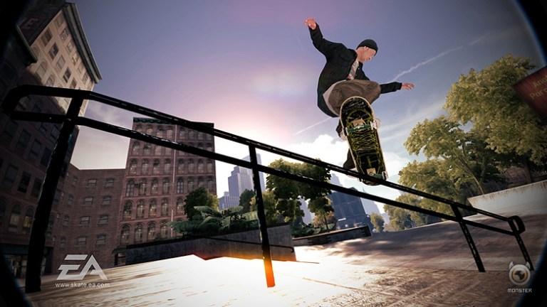 Skate 2 (PS3) Review