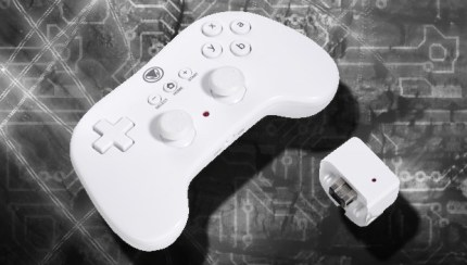Snakebyte Wireless Retro Wii Controller Review