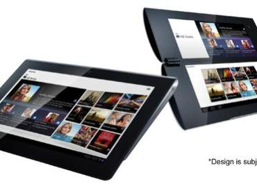 Sony Unveils First PlayStation Certified Tablet