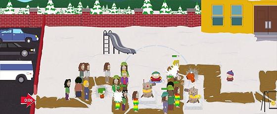 South Park RPG Is En-Route