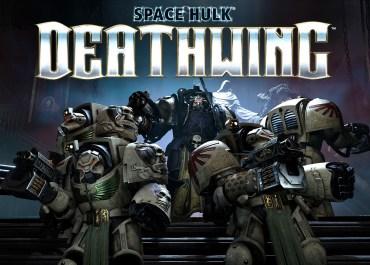 Space Hulk: Deathwing - Summer Trailer