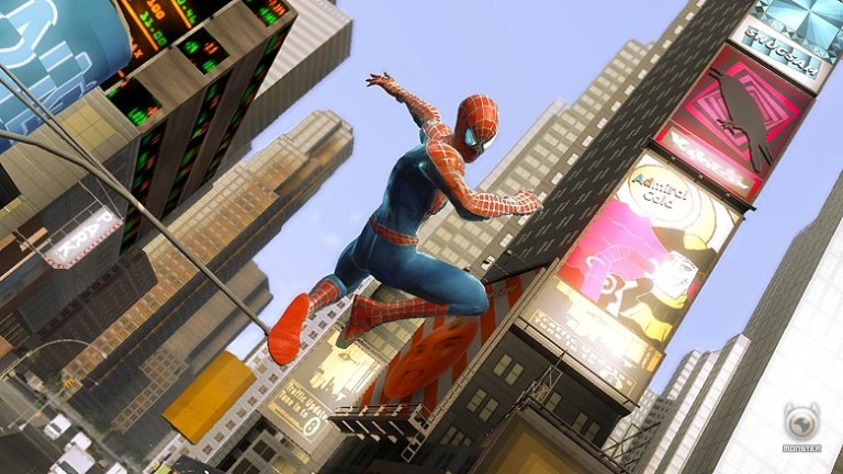 Spider-Man 3: The Game Review
