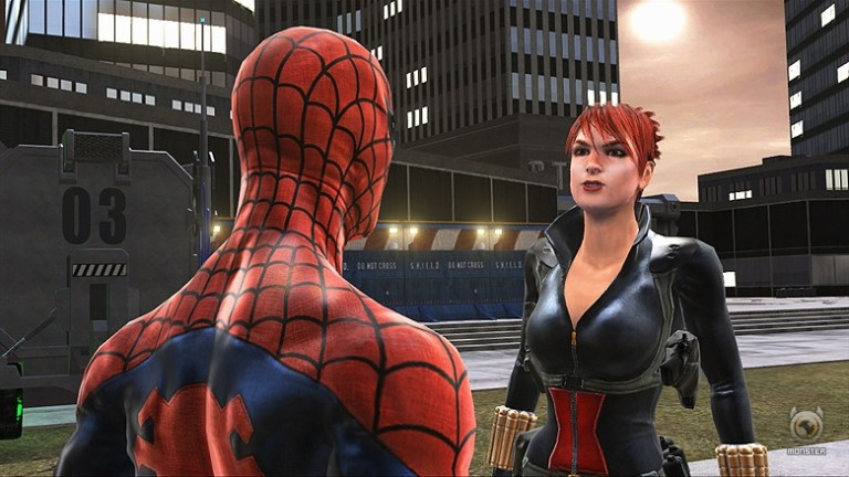 Spiderman: Web of Shadows Review