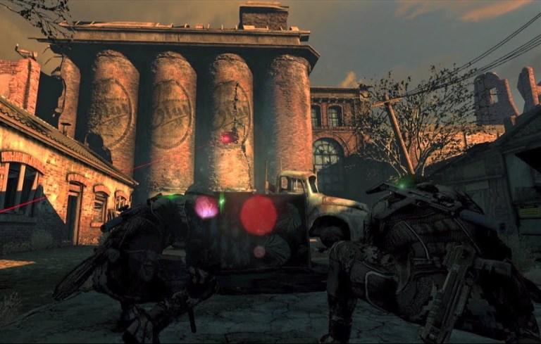 Splinter Cell: Blacklist - CO-OP Developer Video