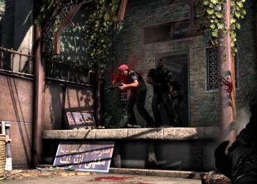Splinter Cell: Blacklist - Ghost