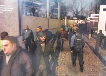 Splinter Cell: Conviction - Insurgency Review