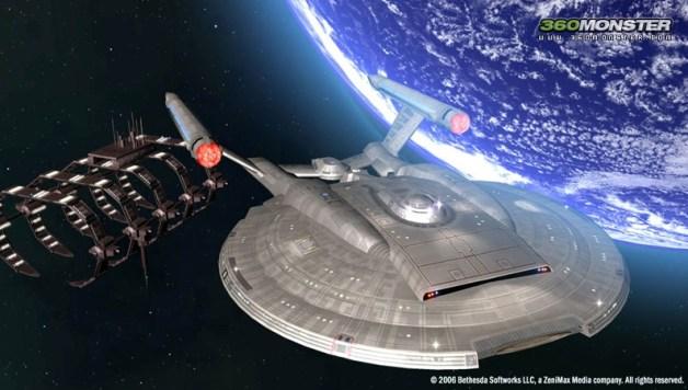 Star Trek: Legacy Review