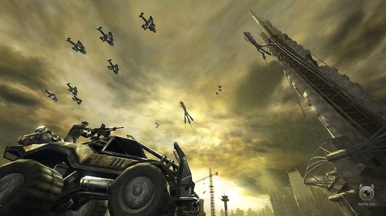 Stormrise (PS3) Review