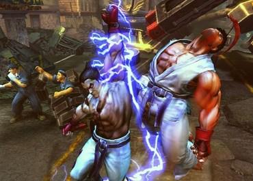Street Fighter X Tekken Arcade FightStick V.S Review