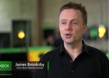 Strike Suit Zero - Director's Cut Interview