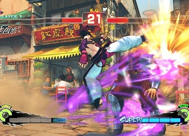 Super Street Fighter IV Review