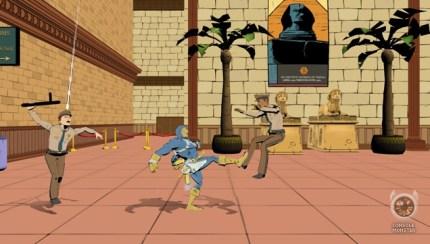 Swag Sunday: Win Comic Jumper on XBLA